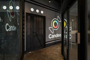 エントランス(株式会社Candee)