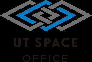 UT SPACE ロゴ