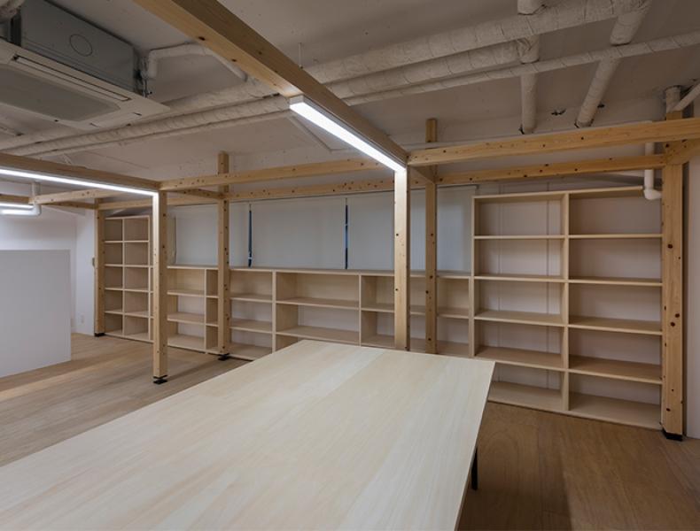 株式会社ストローグ東京オフィス