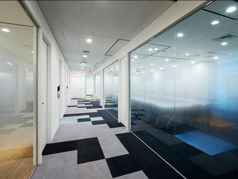通路会議室(フェリングファーマ株式会社)