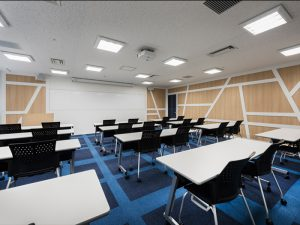 セミナールーム(株式会社アクシス 東京オフィス)