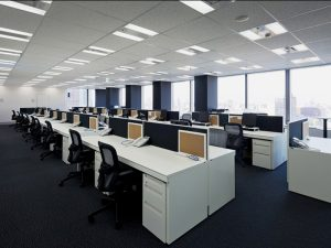 執務室 日本ジェネティクス株式会社 様
