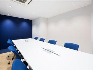会議室(株式会社コスモストーク)