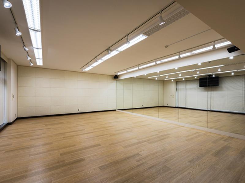 スタジオ(国立高等芸能音楽校)