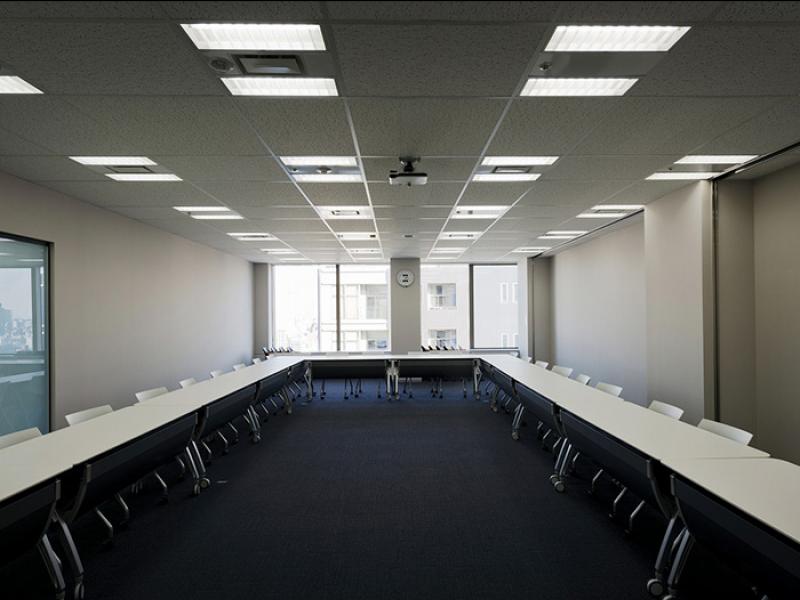 会議室 日本ジェネティクス株式会社 様