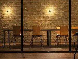 会議室(合同会社バイブリーアニメーションスタジオ)