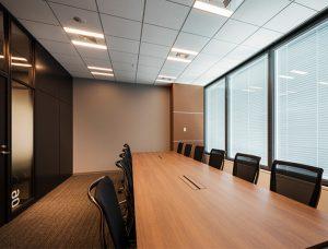 会議室(新宿テンポイノベーション)