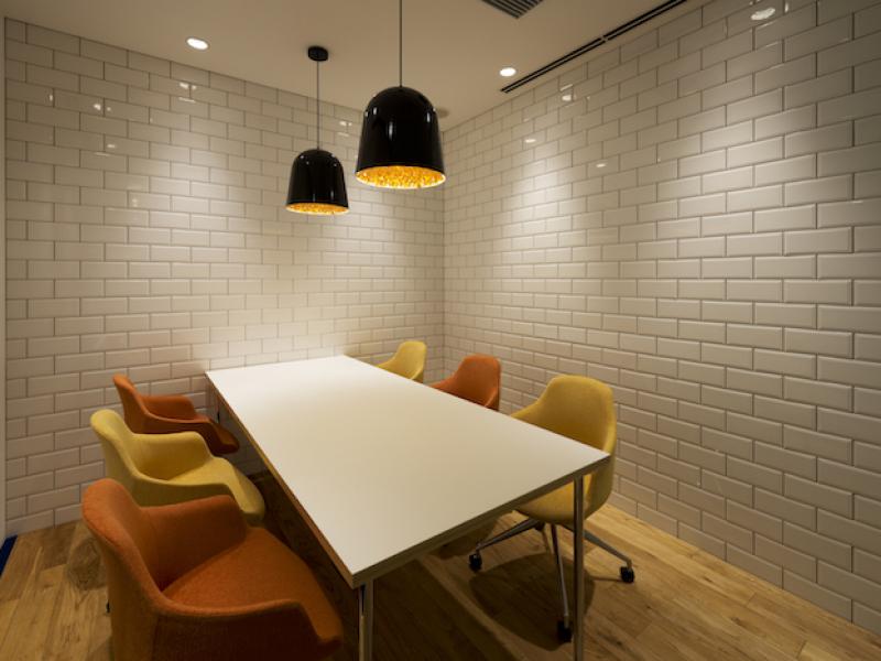 会議室・応接室