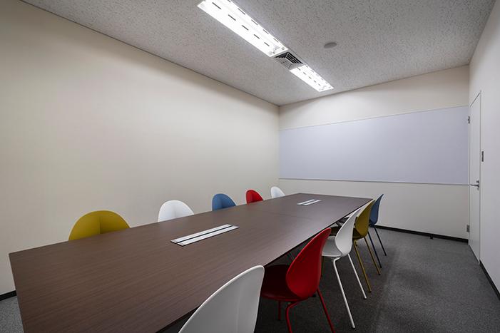 会議室 ナジコイーエス株式会社