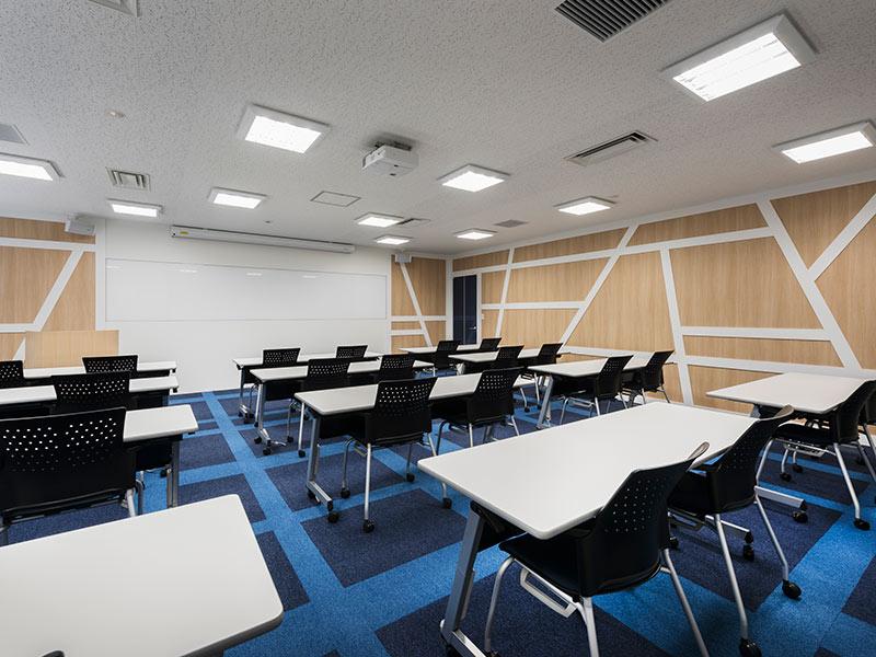 会議室(株式会社アクシス東京オフィス 様)