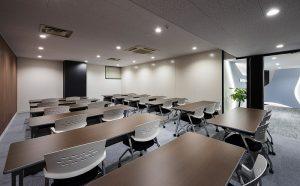 会議室 アイピック株式会社ショールーム